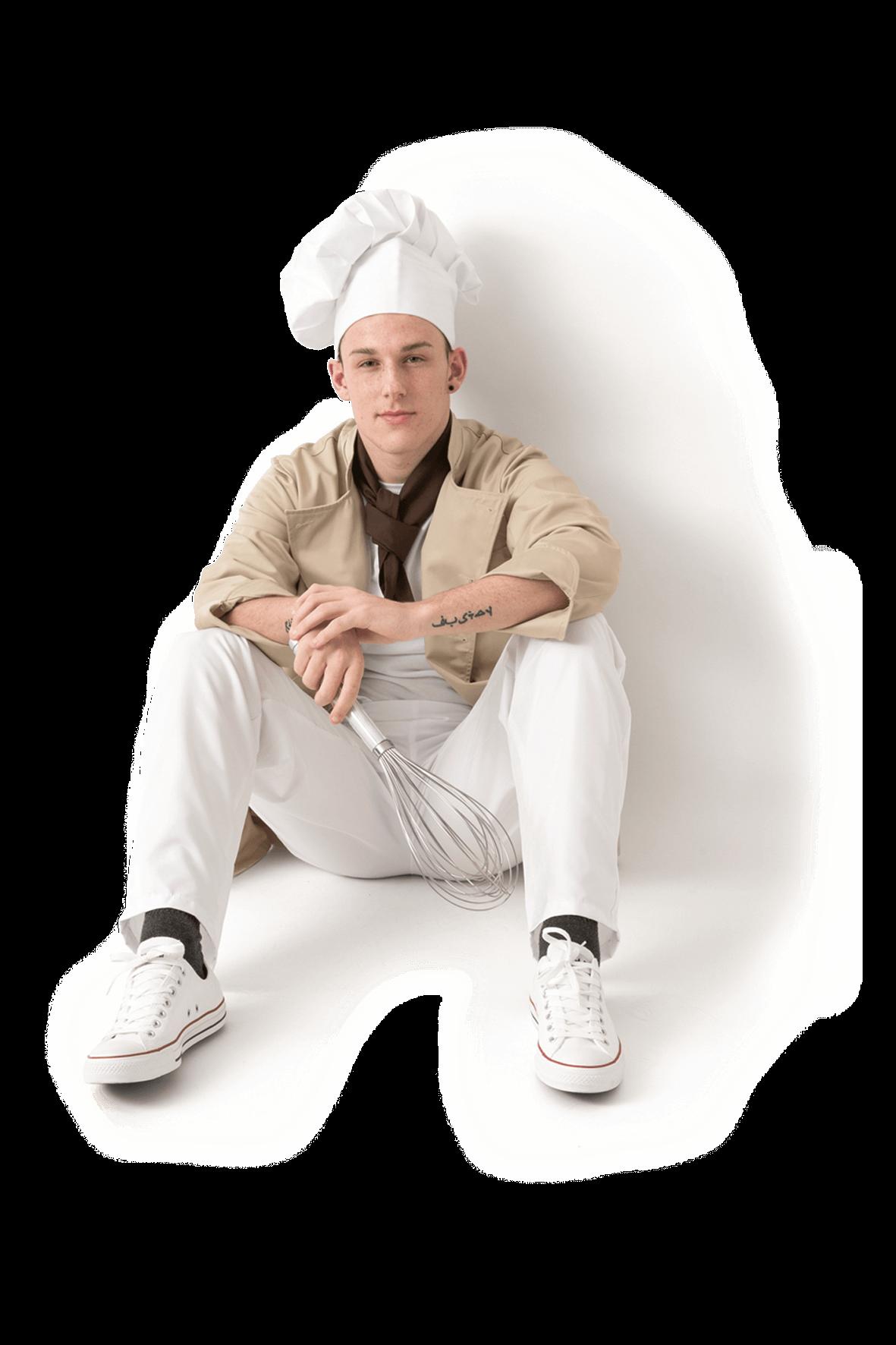 K chin koch efz for Arbeit als koch